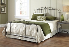 Fashion Bed Group Affinity Queen Size Bed