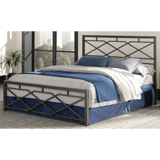 Fashion Bed Group Alpine Full Size Snap Bed