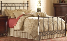 Fashion Bed Group Argyle Complete Bed