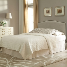 Fashion Bed Group Carlisle Full/Queen Size Headboard