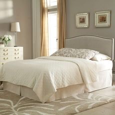 Fashion Bed Group Carlisle King/Cal King Size Headboard