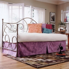 Fashion Bed Group Caroline Daybed in Flint - Closeout!
