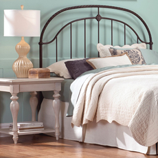 Fashion Bed Group Cascade King Size Headboard