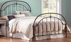Fashion Bed Group Cascade Queen Size Bed