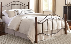 Fashion Bed Group Cassidy King Size Bed