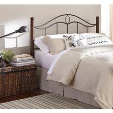 Fashion Bed Group Cassidy King Size Headboard
