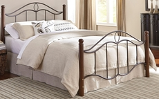 Fashion Bed Group Cassidy Queen Size Bed
