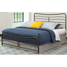 Fashion Bed Group Cosmos Full Size Snap Bed