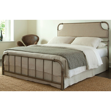 Fashion Bed Group Dahlia Cal King Size Snap Bed