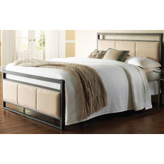 Fashion Bed Group Danville Full Size Bed