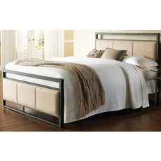 Fashion Bed Group Danville King Size Bed