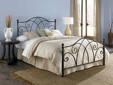 Fashion Bed Group Deland Complete Bed