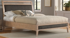 Fashion Bed Group Delano Queen Size Platform Bed