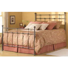 Fashion Bed Group Dexter Complete Bed
