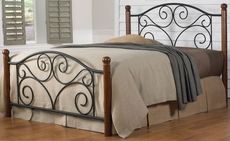 Fashion Bed Group Doral Complete Bed