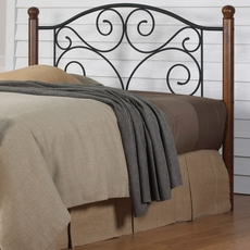 Fashion Bed Group Doral Headboard
