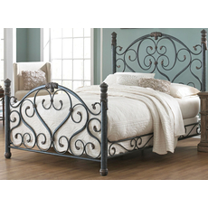 Fashion Bed Group Duchess King Size Bed