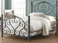 Fashion Bed Group Duchess Queen Size Bed