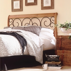 Fashion Bed Group Dunhill Headboard