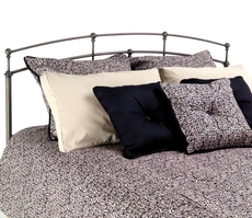 Fashion Bed Group Fenton Headboard in Black Walnut