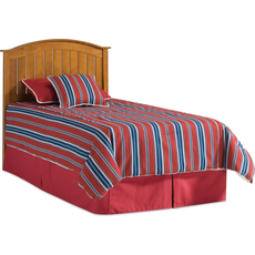 Fashion Bed Group Finley Headboard in Maple