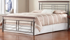 Fashion Bed Group Fontane Complete Bed