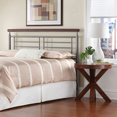 Fashion Bed Group Fontane Headboard