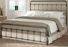 Fashion Bed Group Fremont Full Size Snap Bed