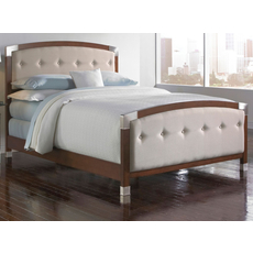 Fashion Bed Group Genesis King Size Bed