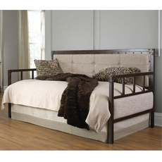 Fashion Bed Group Gotham Daybed with Free Mattress