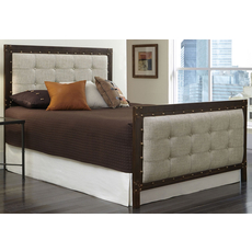 Fashion Bed Group Gotham King Size Bed