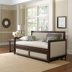 Fashion Bed Group Grandover Daybed with Free Mattress