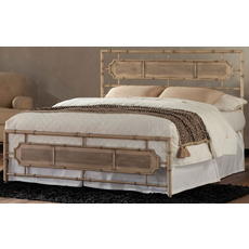 Fashion Bed Group Laughlin Full Size Snap Bed