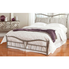 Fashion Bed Group Lotus Full Size Snap Bed