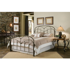 Fashion Bed Group Pomona Complete Bed