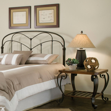 Fashion Bed Group Pomona Headboard