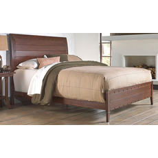 Fashion Bed Group Rockland King Size Bed