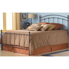 Fashion Bed Group Sanford Complete Bed