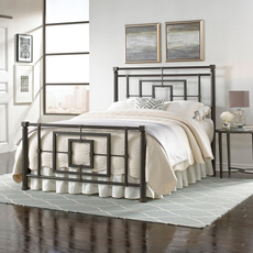 Fashion Bed Group Sheridan Full Size Bed
