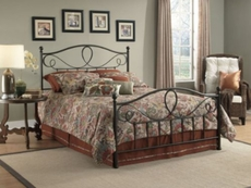 Fashion Bed Group Sylvania Complete Bed
