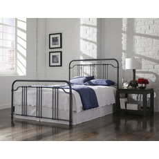 Fashion Bed Group Wellesly Full Size Bed