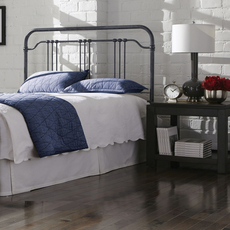 Fashion Bed Group Wellesly Full Size Headboard