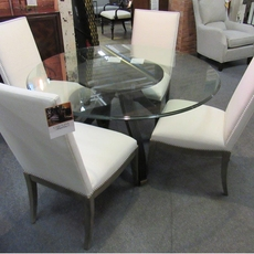 Fine Furniture Design Protege Marion Dining Set Scratch and Dent Furniture on Clearance SDFN012001