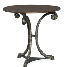 Clearance Fine Furniture Design Veranda Windsor Lamp Table OVFCR081836