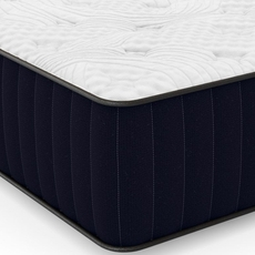 Forever Mattress Plush 14 Inch Queen Mattress Only SDML012005 - Scratch and Dent Model ''As-Is''