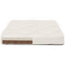 The Futon Shop Twin XL Size Vegan Cocorest Mattress