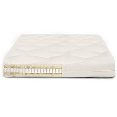The Futon Shop Twin XL Size Ecopure Nest Mattress