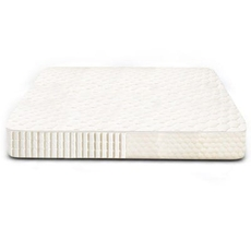 The Futon Shop Full/Double Size Plushnest Double Sided Mattress