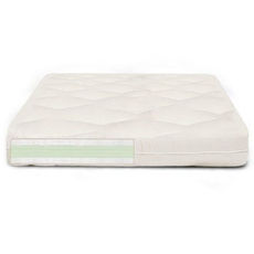 The Futon Shop Full Size Ramses Double Sided Mattress