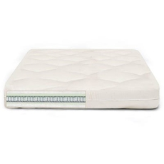 The Futon Shop Full Size Stratus Double Sided Mattress